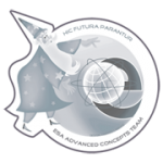 Logo of the advanced Concepts Team